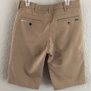Hurley Shorts - Hurley shorts Casual beige Youth size 14